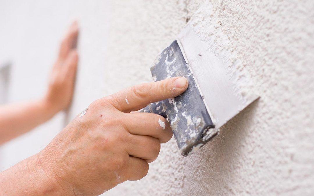 differenza tra intonaco a calce e intonaco a cemento